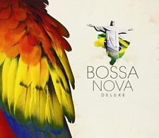 V/A-BOSSA NOVA DELUXE CD NEW