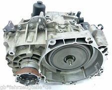 Audi A3 8P 1.8TFSI 118KW 160PS KNG 6 Gang Doppelkupplungs Getriebe DSG Automatik