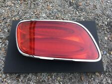 Bentley Continental Gt Gtc Rear Left Tail Light