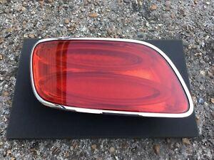 Bentley Continental Gt & Gtc Rear Left Tail Light