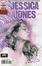 Jessica Jones #12 (NM)`17 Bendis/ Gaydos