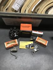 1934 1935 1936 CHEVROLET IGNITION DISTRIBUTOR TUNE UP KIT