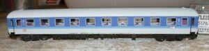 G21 Fleischmann 5176 k Personenwagen 1.Klasse Intreregio DB 91 006-6