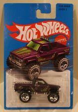 1987 Toyota Pickup 4x4 Hot Wheels Target Exclusive Retro Purple Quantity