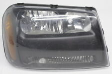 OEM Chevrolet Trailblazer Right Halogen Headlamp 25970908 - Lens Scratches