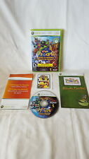 Viva Pinata Trouble in Paradise Complete w Case & Manual Xbox 360 NFR Ed. TESTED