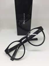 Christian Dior Dior Homme Black Tie 11/S Sunglasses C. Shiny Black Eyeglasses