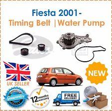 Para Ford Fiesta 1.4TDCi 1.4HDi 2001- Gates Correa de Distribución & Bomba Agua