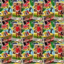1972 SUN Soccerstamps Football Stamps (045 to 500) - Various Teams Players