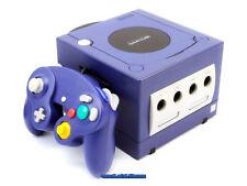 # Nintendo GameCube completo con controlador original + accesorios + Memory Card #