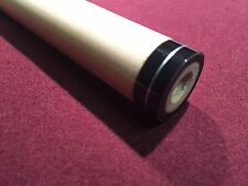 3/8 x 10 Pool Cue Shaft Silver Ring Works With Various Brands