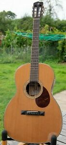 Breedlove Cascade 000/CRe Guitar Cedar / Rosewood 12 Fret Neck
