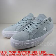 Converse One Star Suede Ox sz 10.5 Classic Shoes 153963C odd future golf New!