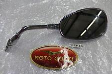MOTO GUZZI BREVA V 750 IE Espejo retrovisor mirror DERECHO #R3340