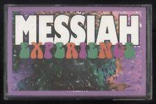 MESSIAH EXPERIENCE - S/T - CHRISTIAN BLUES HARD ROCK - DEMO 1990s