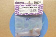 Novak Steel Pinion Gear 5mm Mod 1 Shaft 13T 5102