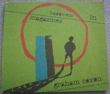 GRAHAM COXON Happiness In Magazines INDIE LO-FI Guitar BLUR Britpop DIGIPAK CD