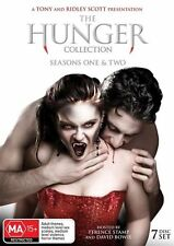 The Hunger Collection : Season 1-2