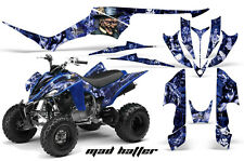 Yamaha Raptor 350 AMR Racing Graphics Sticker Raptor350 Kit Quad ATV Decals MHB