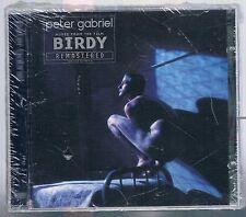 PETER GABRIEL (GENESIS) BIRDY (OST)  CD F.C. SIGILLATO!!!