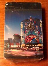 NEW Riviera Casino Las Vegas Souvenir Playing Cards Sealed Unplayed