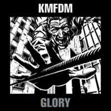 Glory by KMFDM (Vinyl, Mar-2014, Metropolis (Label))