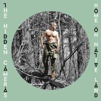 HIDDEN CAMERAS - HOME ON NATIVE LAND   CD NEUF