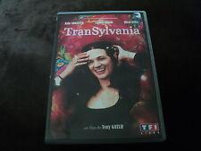 "DVD ""TRANSYLVANIA"" Asia ARGENTO, Amira CASAR / Tony GATLIF"