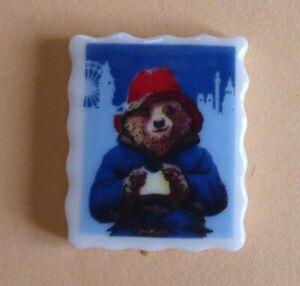 Fève Paddington - 2018 - L'ours en peluche
