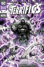 The Terrifics | #1-18, Annual #1 | DC Comics New Age Of Heroes | 2018 *CLEARANCE