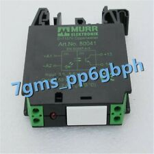 1pc Murr relay 50040 tested