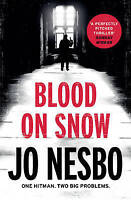 Blood on Snow, By Nesbo, Jo,in Used but Acceptable condition