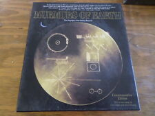 Murmurs of Earth The Voyager Interstellar Record Commemorative Edition -Used-