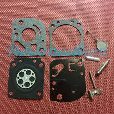 MANTIES 2-cycle TILLERS WITH SV-4/E,B ENGINE MODEL ZAMA RB-71 CARB REBUILD KIT