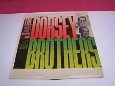 VINTAGE 1962 SPOTLIGHT ON THE DORSEY BROTHERS ALBUM DLP-147 (652)