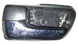 DK706318 2002-2006 TOYOTA CAMRY FRONT/REAR LEFT SIDE INTERIOR DOOR HANDLE OEM