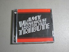 Amy Winehouse-Smooth Jazz Tribute- CD
