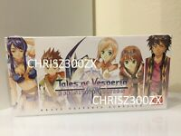 Tales of Vesperia Definitive Edition PS4 XBOX ONE Switch Acrylics Figure Bandai