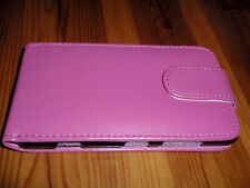 *NEW* Pink Flip Case Cover for Nokia Lumia 820