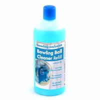Bowling Ball Cleaner bowling-exclusive 500 ml Refill Nachfüllflasche Reiniger
