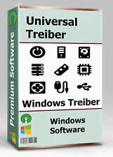Universal Treiber Software für PC, Laptop, Notebook, Windows 10, 8, 7, Vista, XP