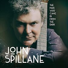 John Spillane - Man Who Came in from the Dark [New CD] UK - Import
