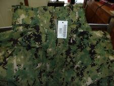 NEW NWT Type III Navy Seal AOR2 GORETEX jacket parka XXL