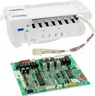 Samsung OEM Icemaker Kit Part# DA81-01421A (contains control board and Icemaker) photo