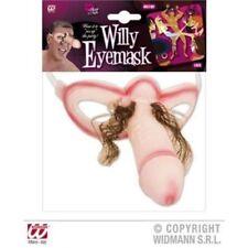 Maschere rosa per carnevale e teatro, tema addio al celibato