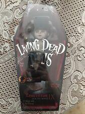 Living Dead Dolls 2015 Con Exclusive Reurection Ix Jack The Ripper Sepia