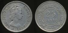 Belize, Commonwealth, 1994 Twenty Five Cents, 25c - Very Fine