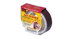 """Nastro adesivo in alluminio """"no smoke"""" SIGILL resistente alte temperature"""