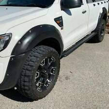 Jungle Flares Full Set Suits Ford Ranger PX 2012-2015 Duel Cab
