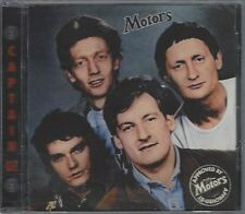 THE MOTORS - APPROVED BY THE MOTORS - (still sealed cd) - AHOY CD 277